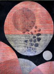 Circle Within - acrylic