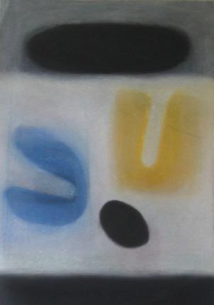 Pastel 2 - chalk pastel
