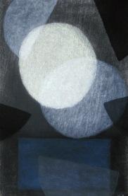 Transparent - chalk pastel